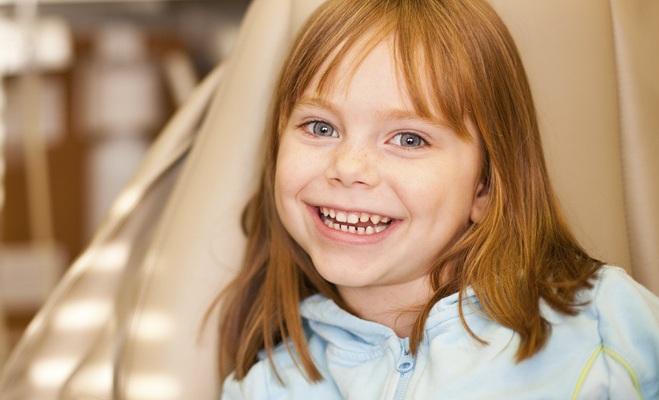 легкое отбеливание зубов